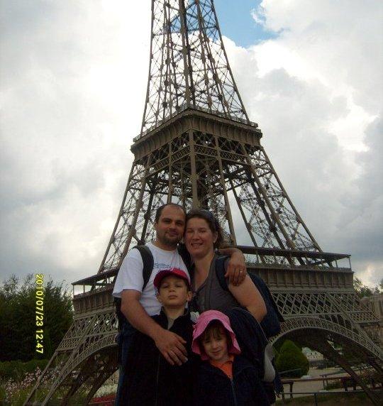 Rodina Čekanova v súčasnosti žije v Tigery, pri Paríži. Sú členmi komunity Chemin Neuf.