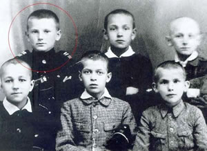 Jána Pavla II. prezývali Lolek