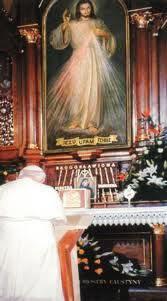 Ján Pavol II. bol živým príkladom toho, čo to znamená Božie milosrdenstvo