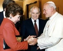Ján Pavol II. priniesol svetu novú nádej a budúcnosť