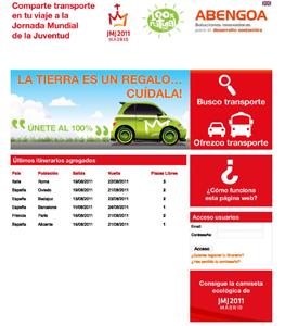Ak hľadáš, ako sa dopraviť na SDM11 do Madridu, delí ťa od toho už iba jeden klik.