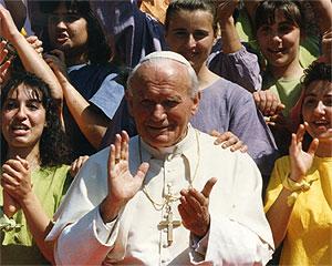 Pútnici sa na SDM11 v Madride budú môcť s Jánom Pavlom II. stretnúť výnimočným spôsobom.